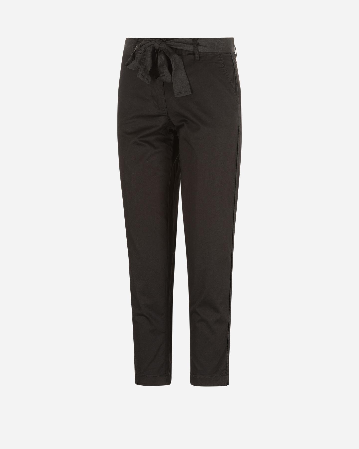 Pantalone DACK'S CHINO PIPING W S4086730 scatto 4