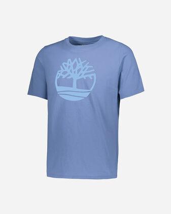 T-Shirt TIMBERLAND KENNEBEC RIVER TREE M