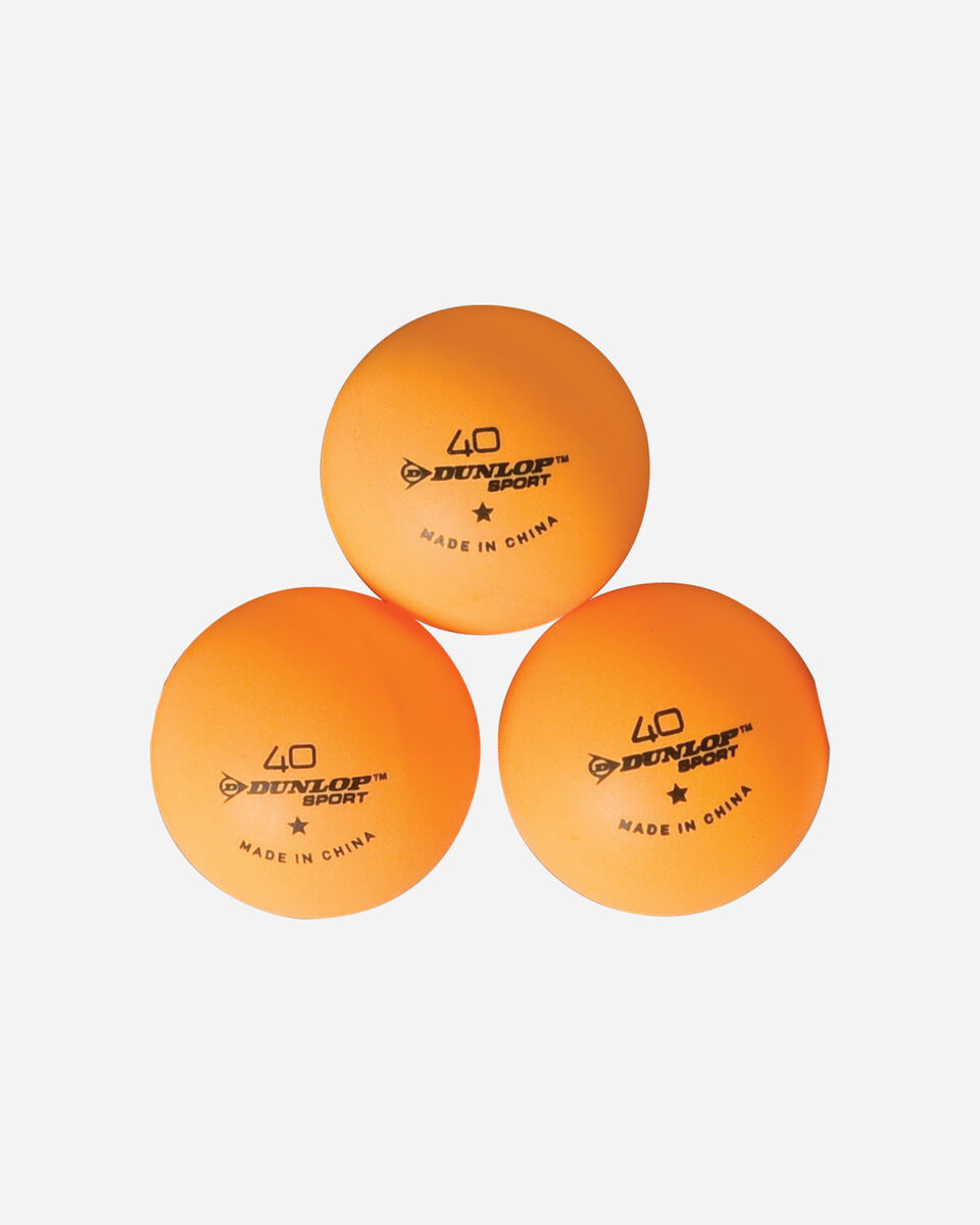Accessorio ping pong DUNLOP SET RAGE 2 PLAYER S2006320|019|UNI scatto 2