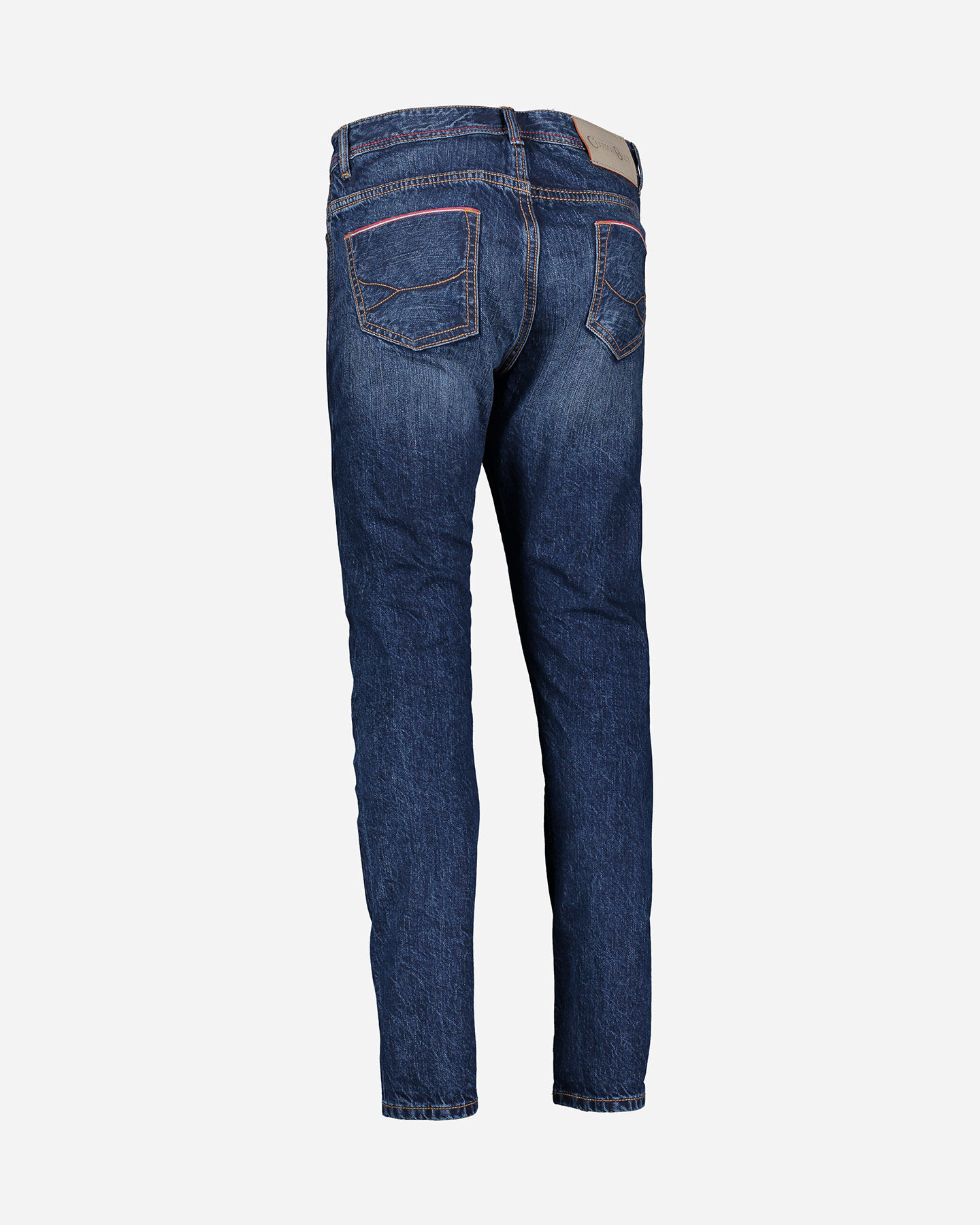 Jeans COTTON BELT 5TS SLIM M S4076649 scatto 5