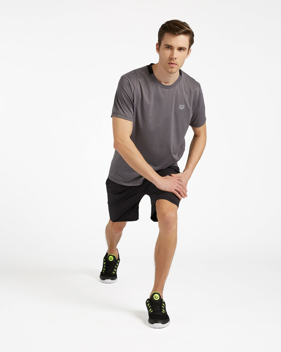 T-Shirt training ARENA BASIC M S4088065 scatto 1
