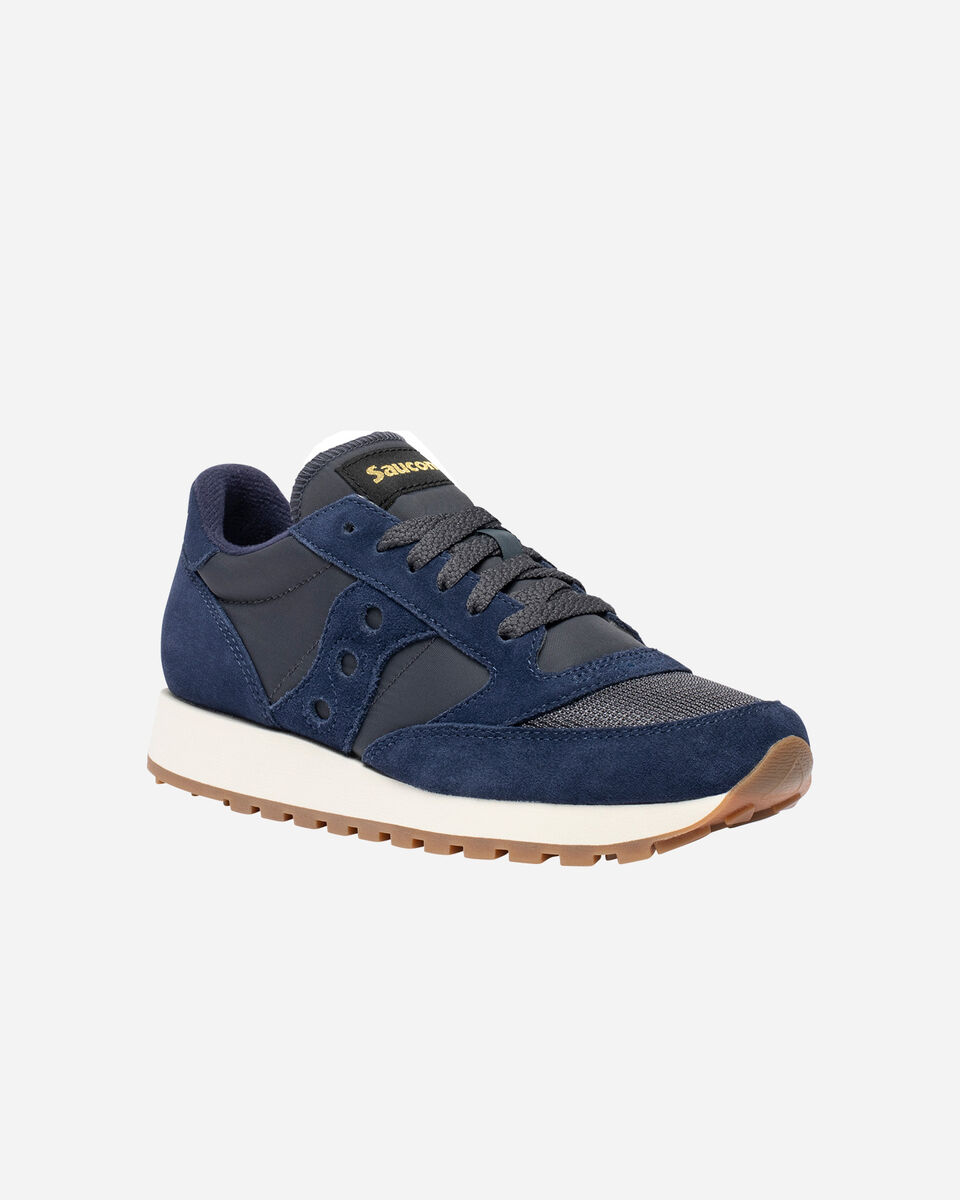 Scarpe sneakers SAUCONY JAZZ O VINTAGE W S5249804 scatto 1