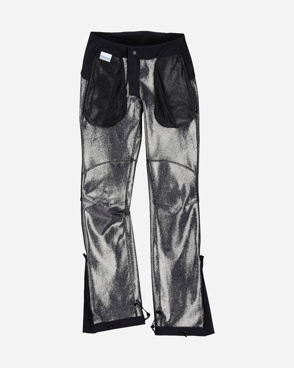 Pantalone outdoor COLUMBIA BACK BEAUTY HEAT W S4001295 scatto 2