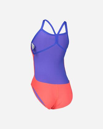 Costume piscina ARENA SOLID LIGH TECH W