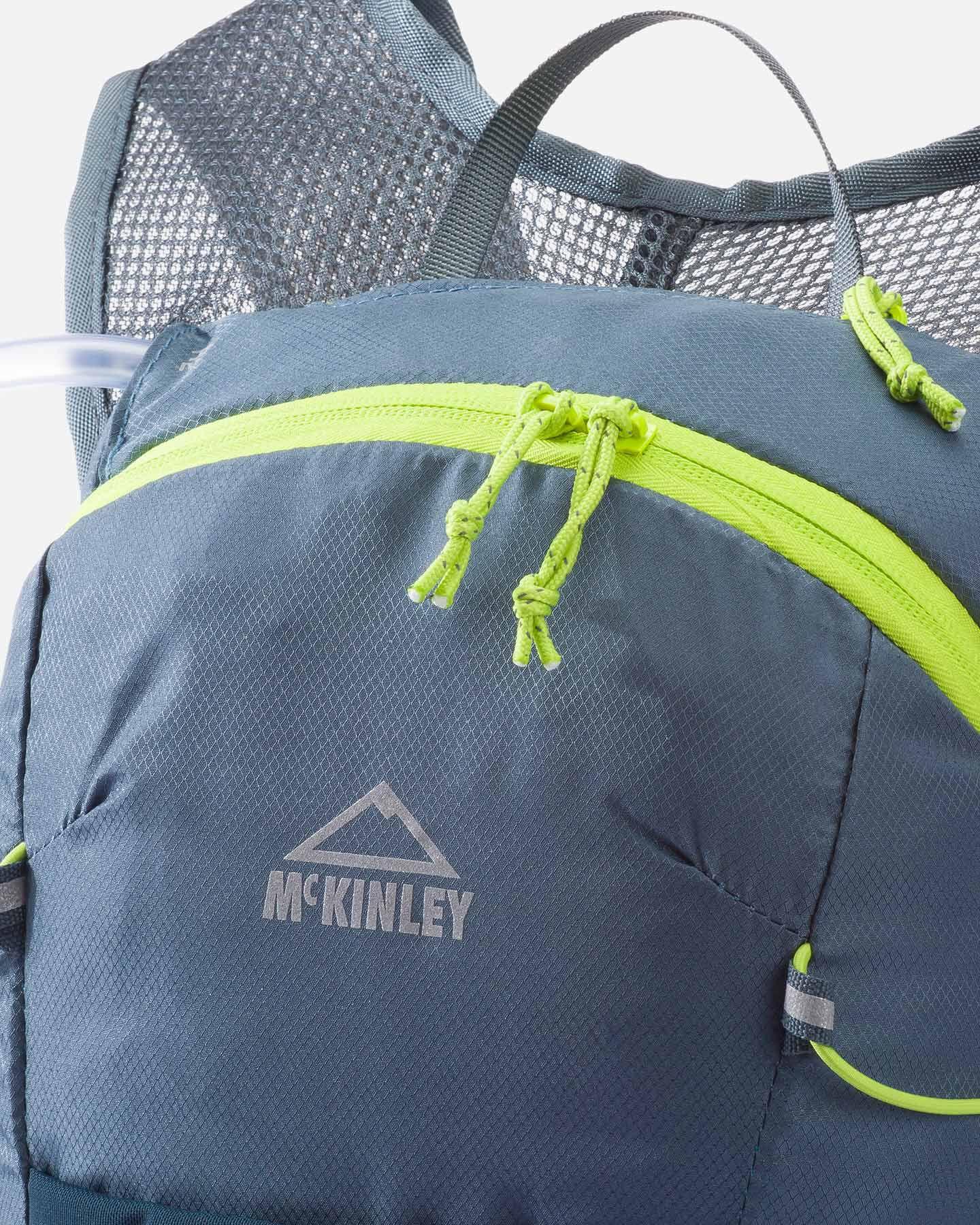 Zaino trail running MCKINLEY RADICAL 4 WP S2004591 scatto 1