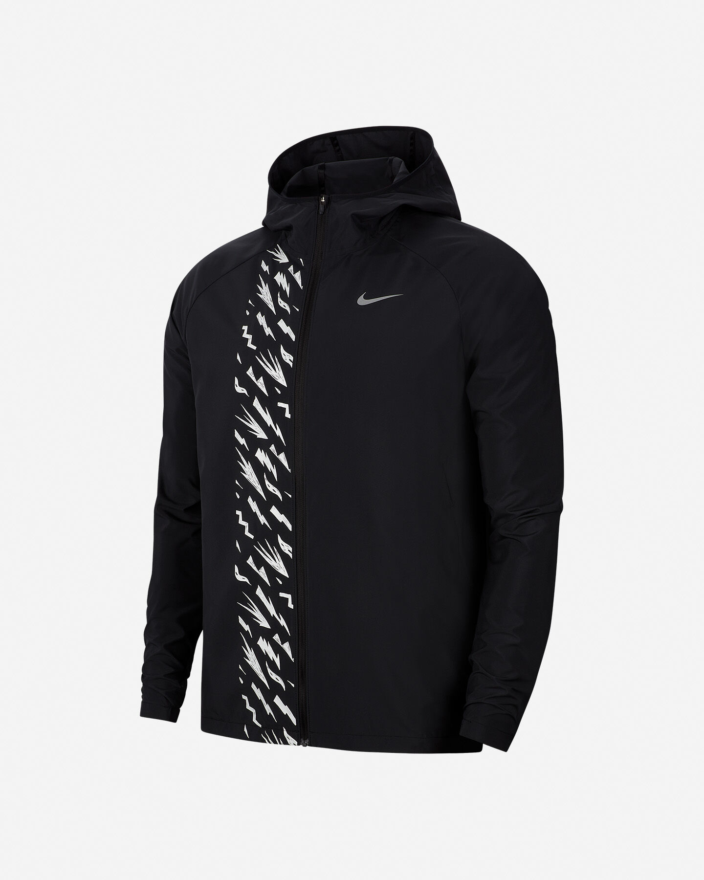 Giacca running NIKE ESSENTIAL M S5164412 scatto 0