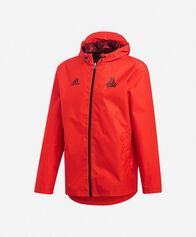 STOREAPP EXCLUSIVE uomo ADIDAS WINDBREAKER TAN M