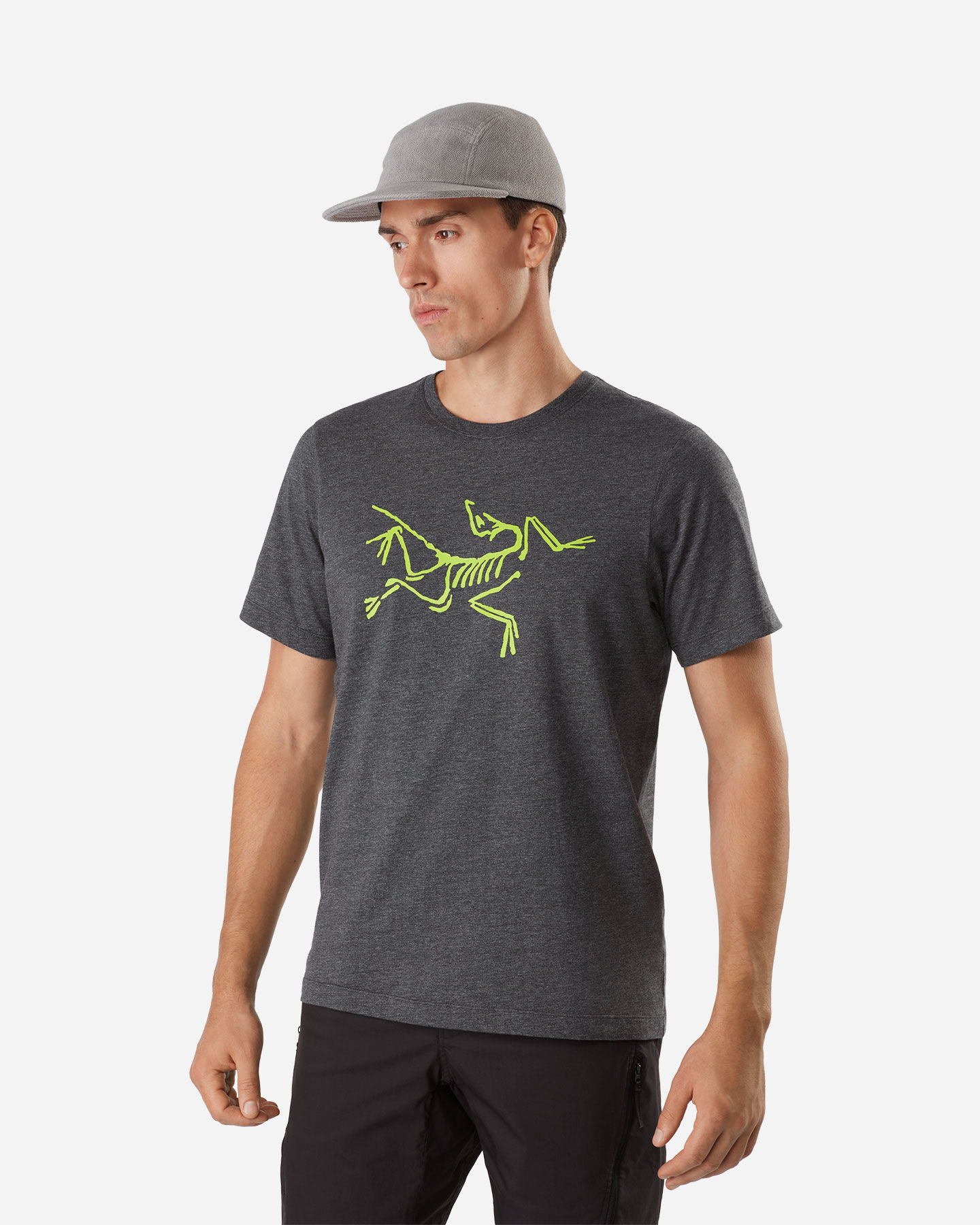 T-Shirt ARC'TERYX ARCHAE M S4075196 scatto 1