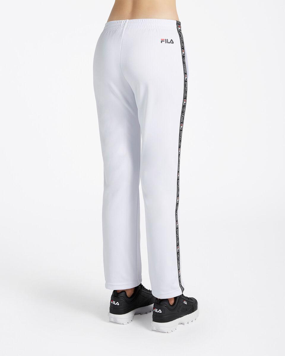 Pantalone FILA CLASSIC BANDA W S4074262 scatto 1