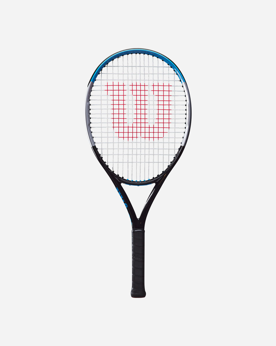 Racchetta tennis WILSON ULTRA 26 V3.0 JR S5245400 UNI 26 scatto 0