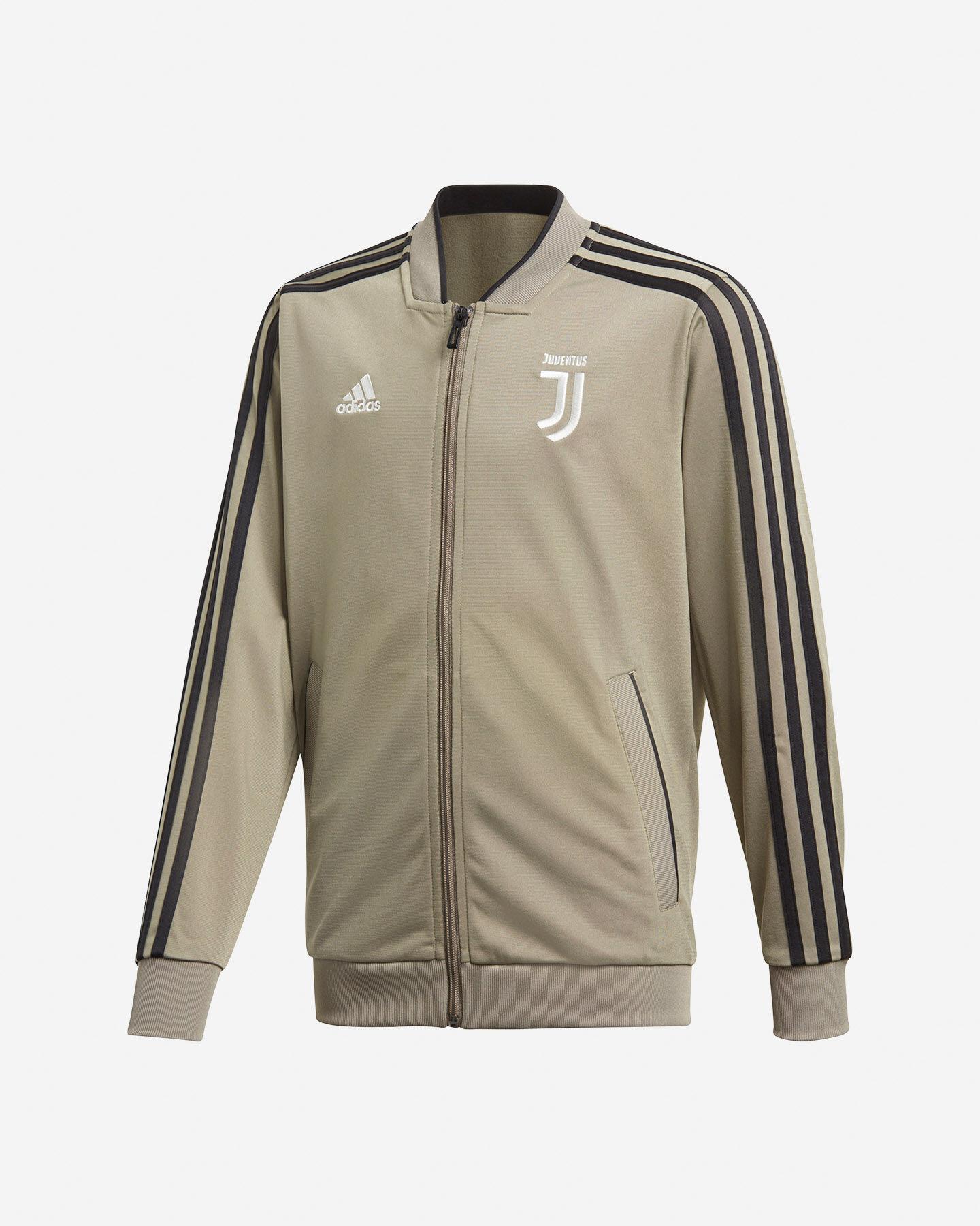 19 Juventus Calcio Tuta Adidas Cw8751 Sport Su Jacket Cisalfa Jr 18 4twRRqxU