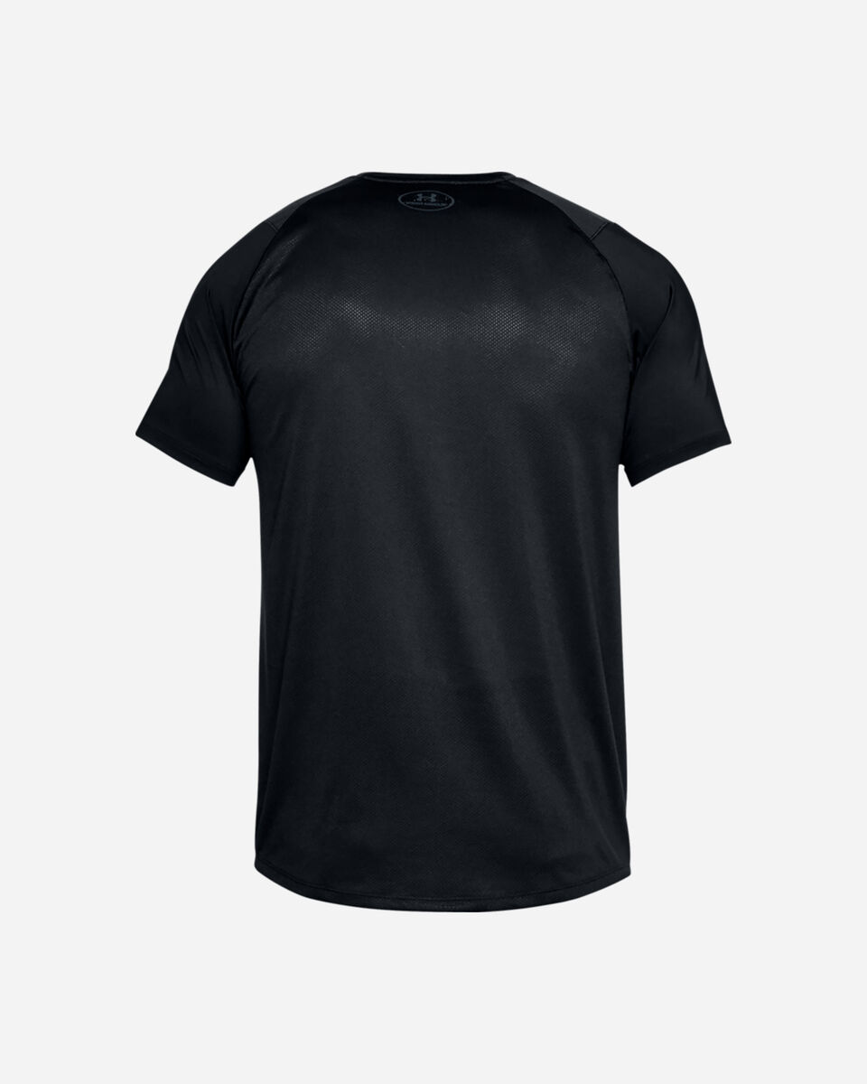 T-Shirt training UNDER ARMOUR MK1 M S2025352 scatto 1