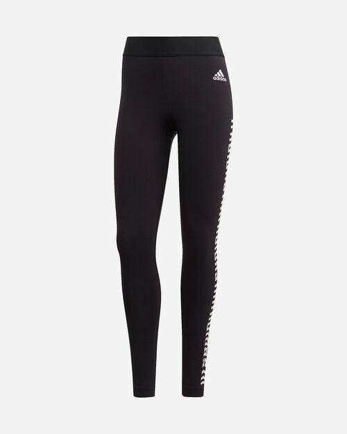 Leggings ADIDAS HIGH-RISE GRAPHIC W