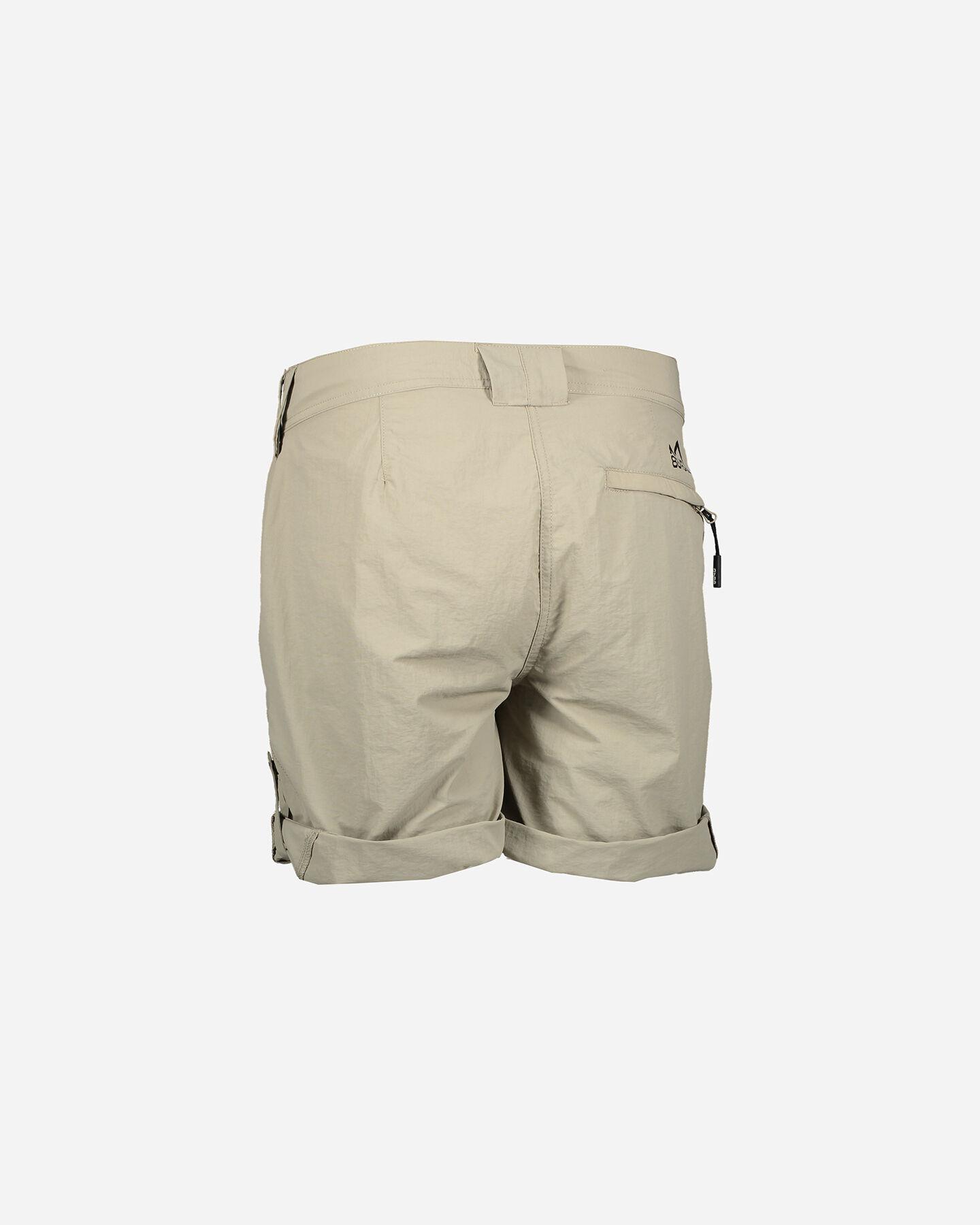 Pantaloncini 8848 ROLL-UP TSL W S4076107 scatto 2