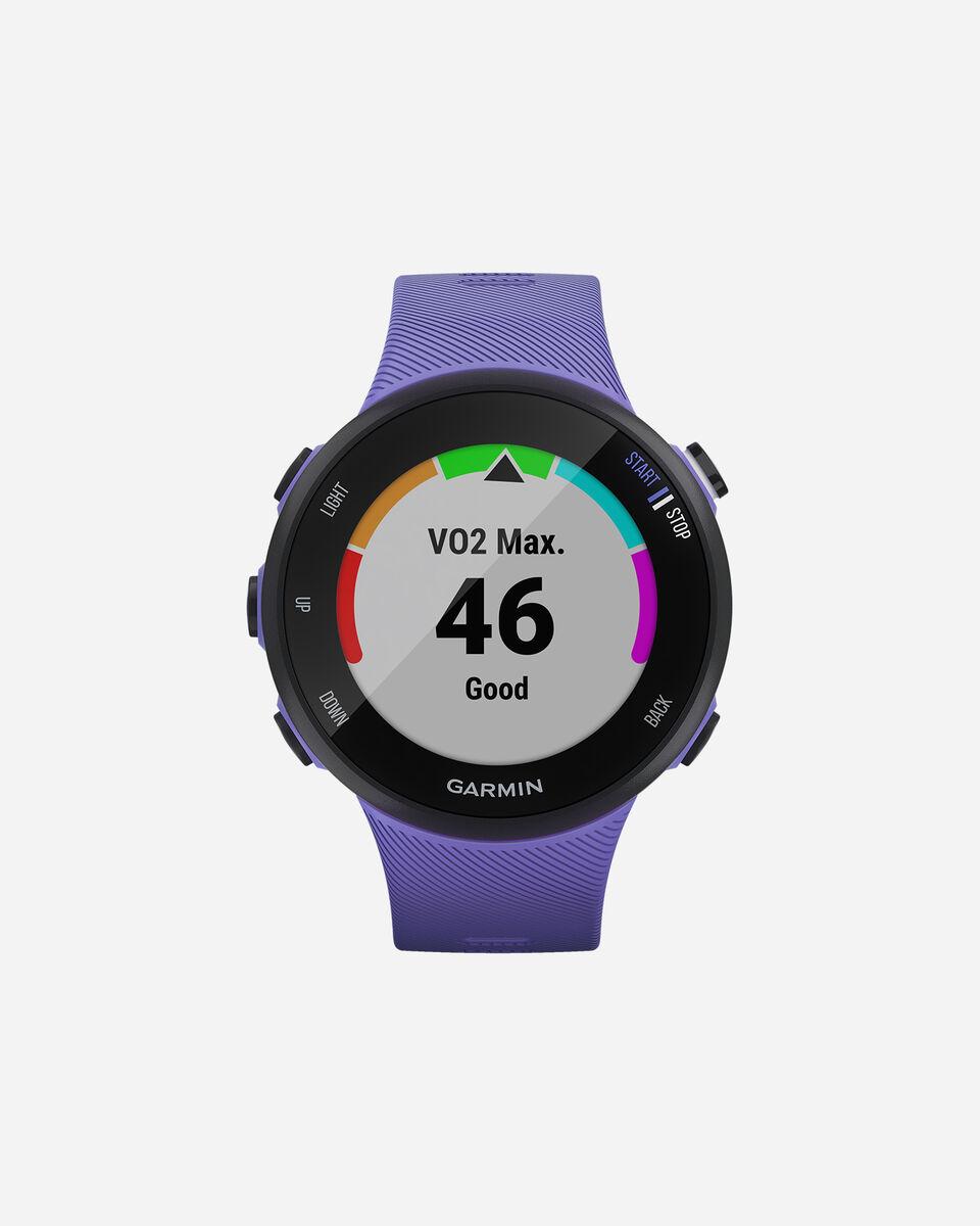 Orologio multifunzione GARMIN FORERUNNER 45 S4073507|11|UNI scatto 1