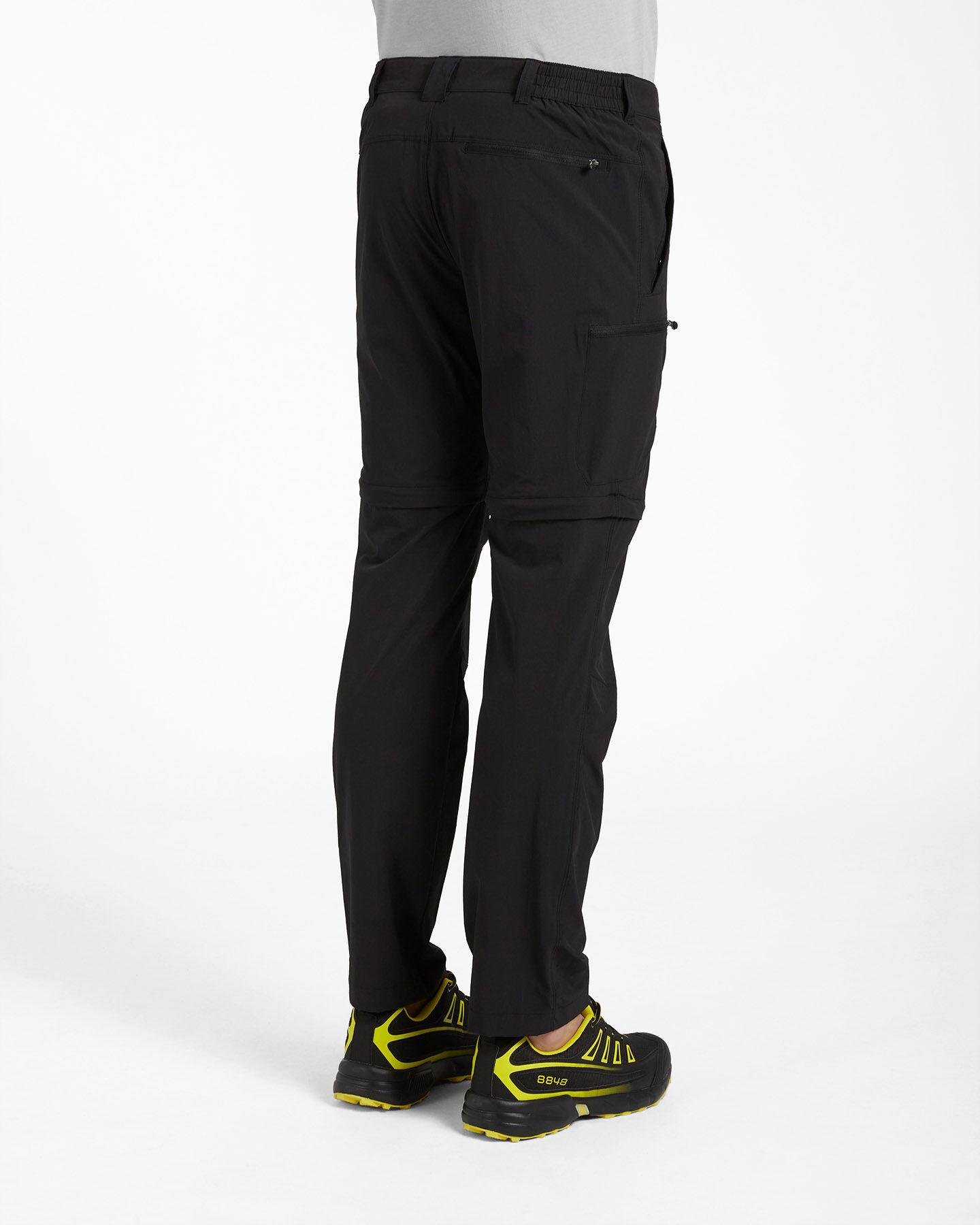 Pantalone outdoor MCKINLEY MALIK M S2004401 scatto 1