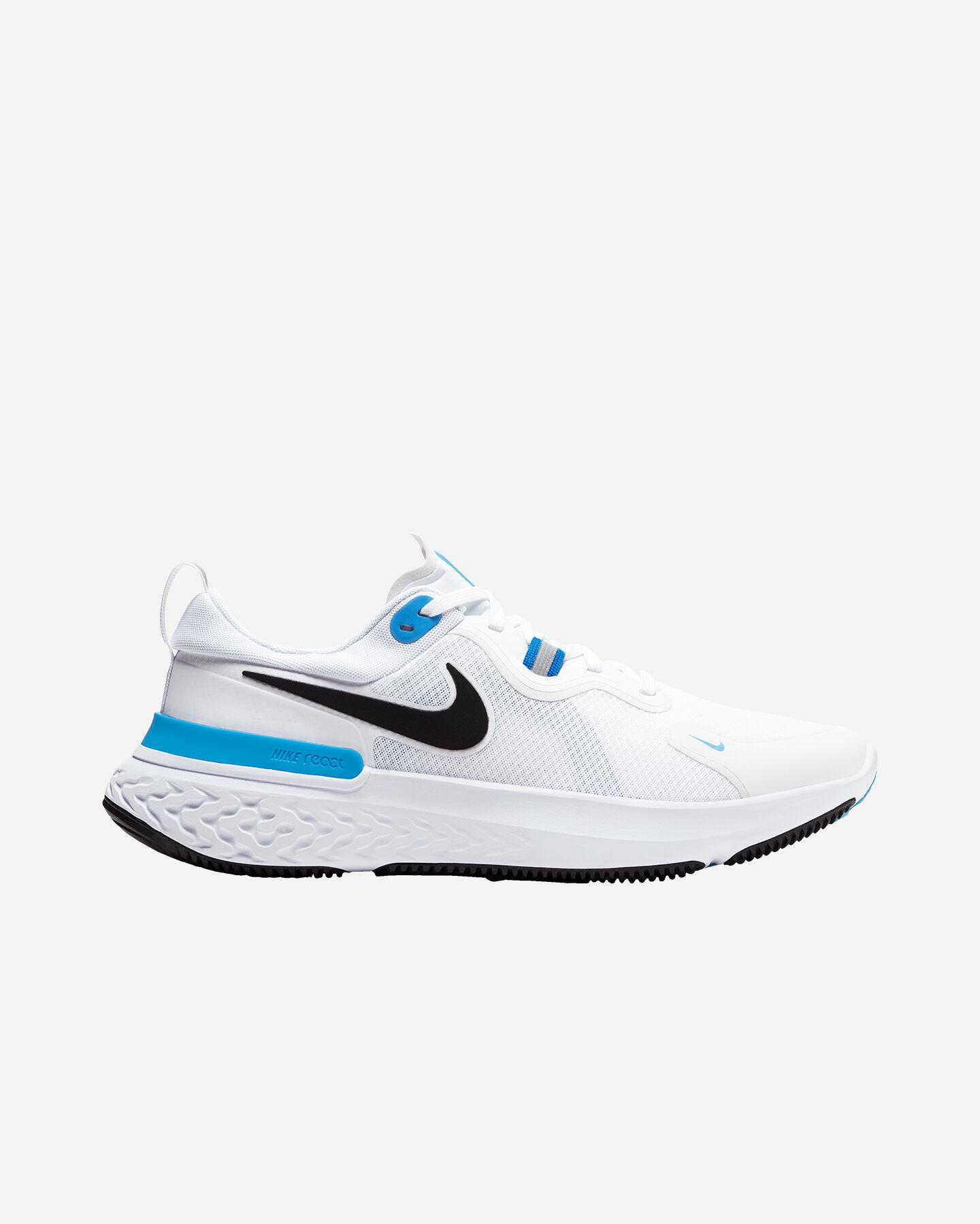 scarpe running uomo nike react
