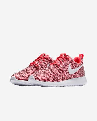 Scarpe sneakers NIKE ROSHE ONE GS JR