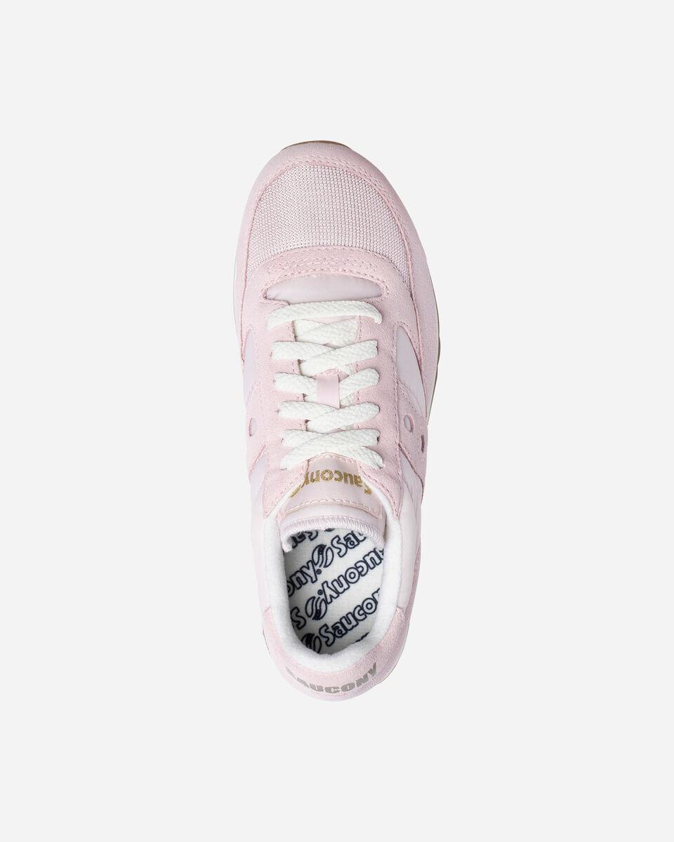 Scarpe sneakers SAUCONY JAZZ O VINTAGE W S5249804 scatto 3