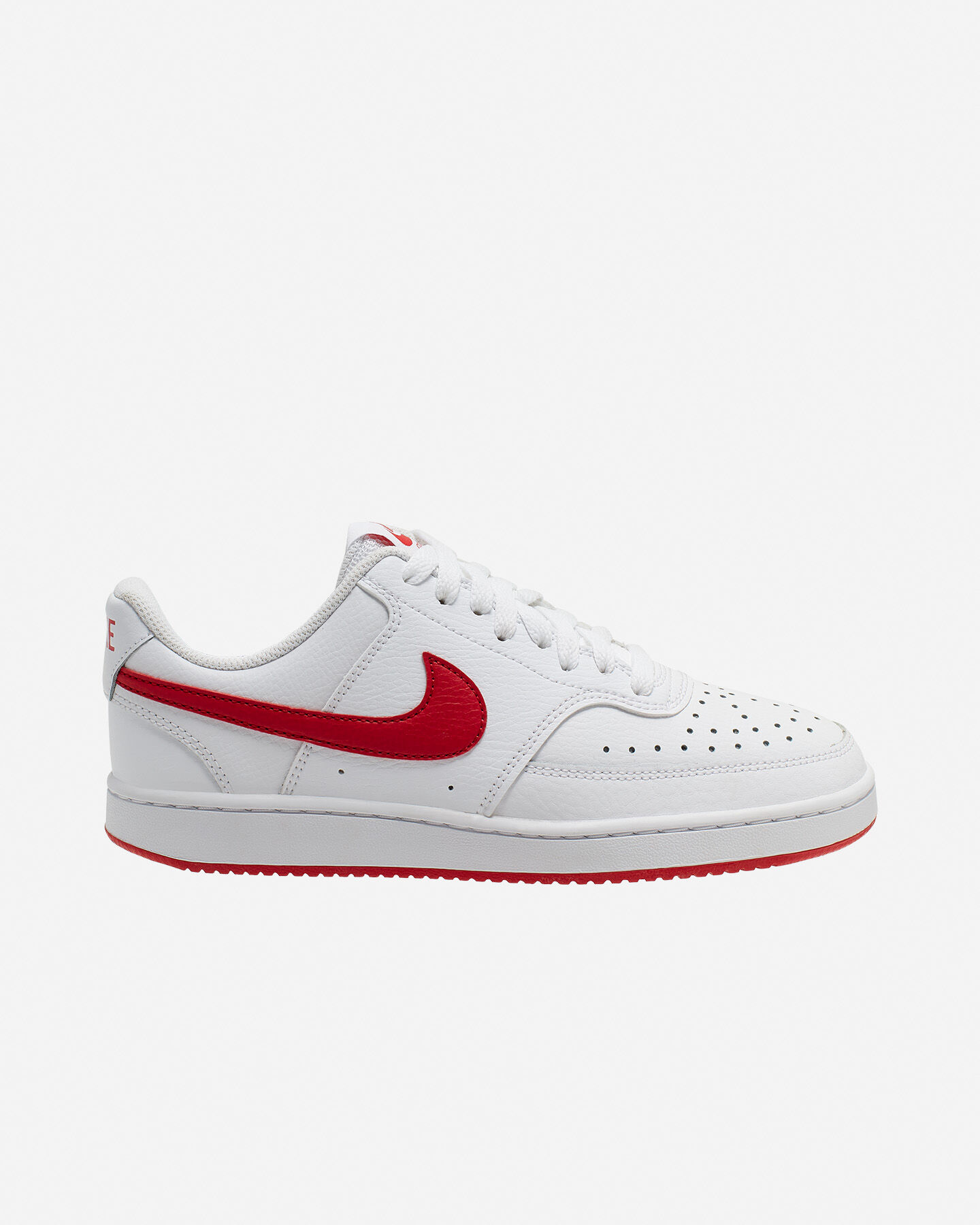 Scarpe sneakers NIKE COURT VISION LOW W S5162051 scatto 0