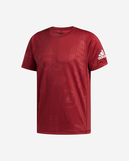 T-Shirt training ADIDAS MOTO LOGO M