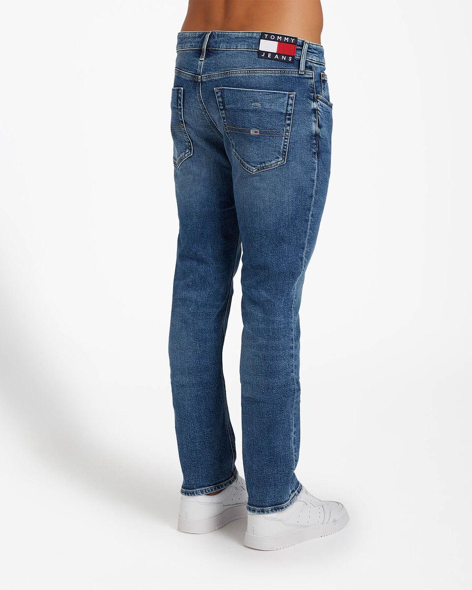 Jeans TOMMY HILFIGER SCANTON SLIM M S4082052 scatto 1
