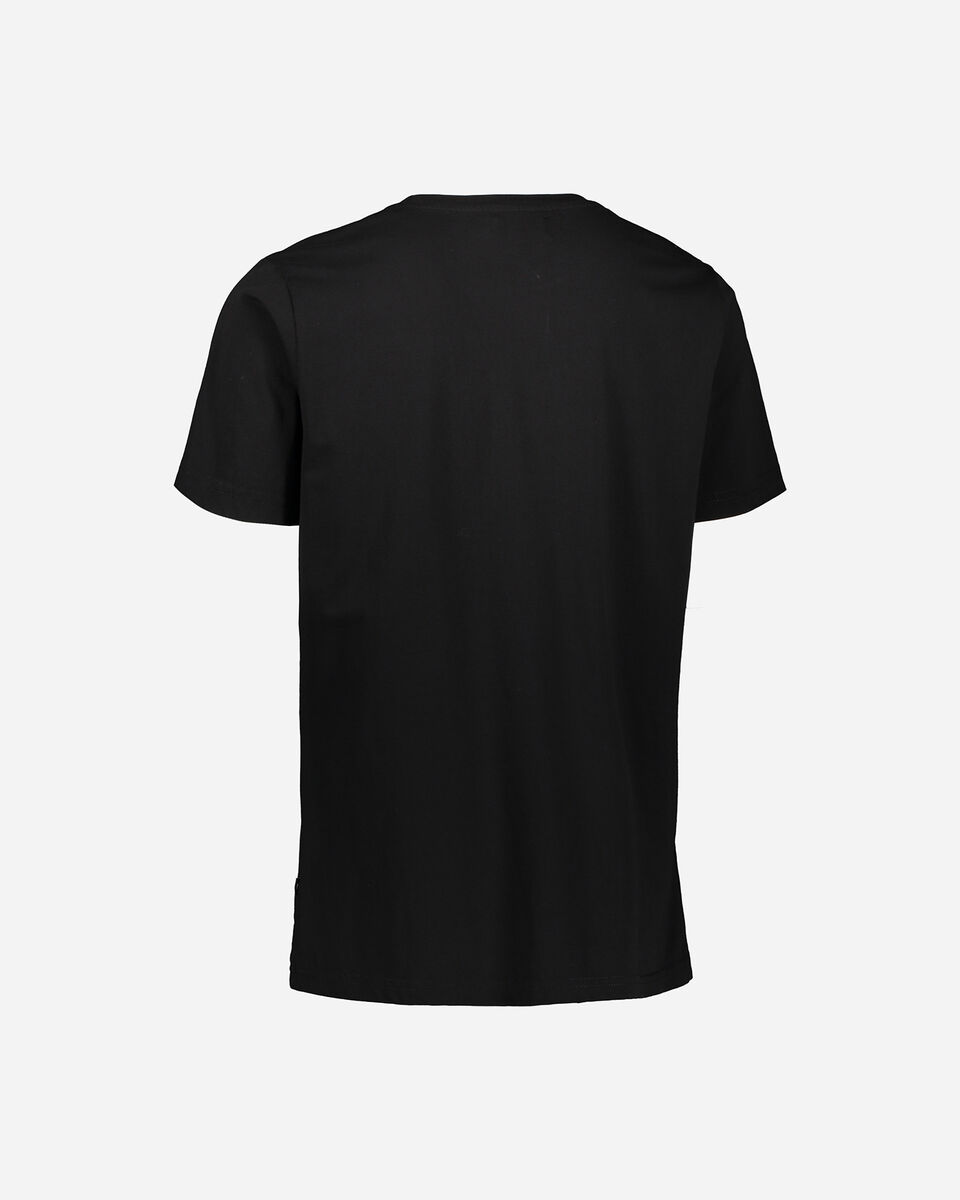 T-Shirt CONVERSE BBALL M S5296105 scatto 1