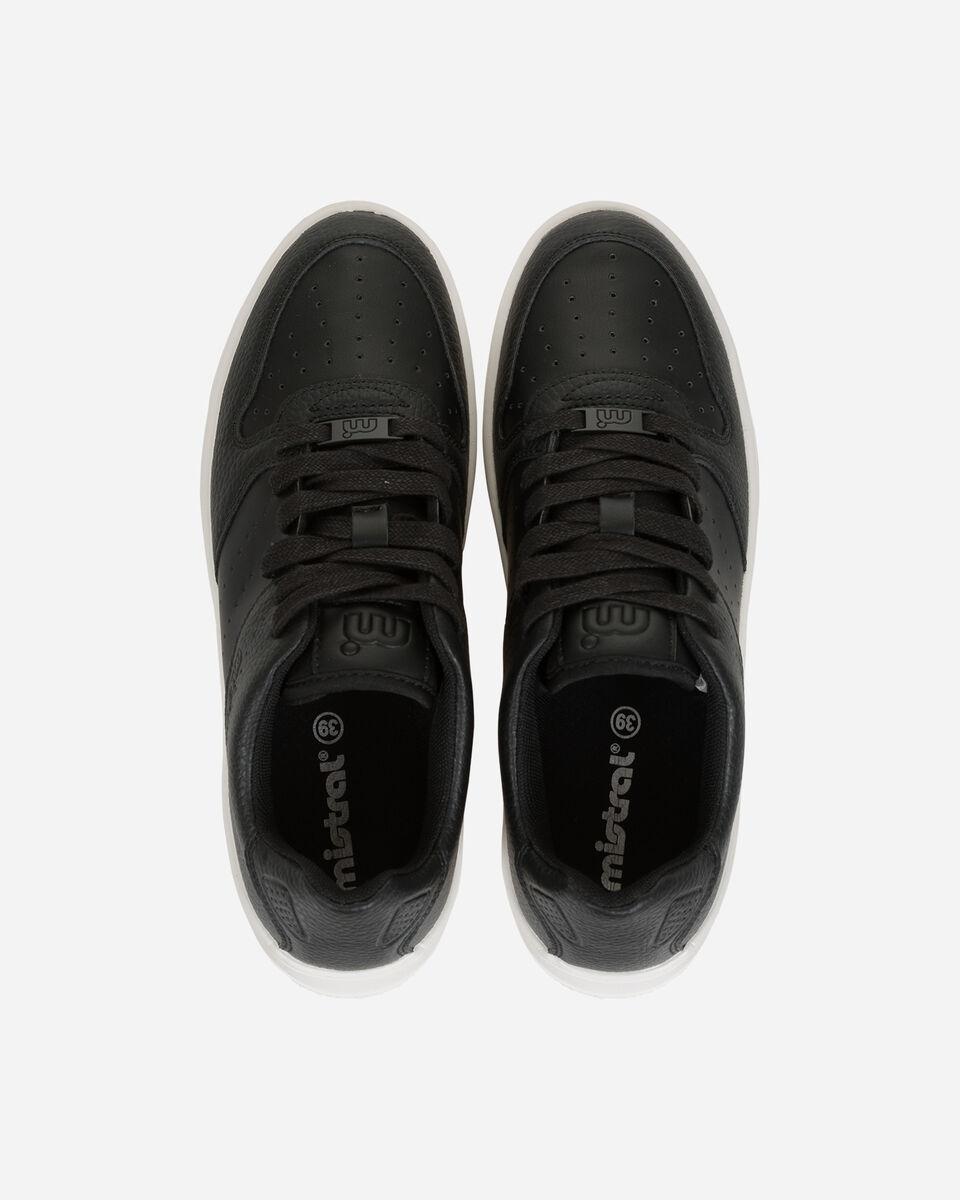Scarpe sneakers MISTRAL GLIMMER W S4083119 scatto 3