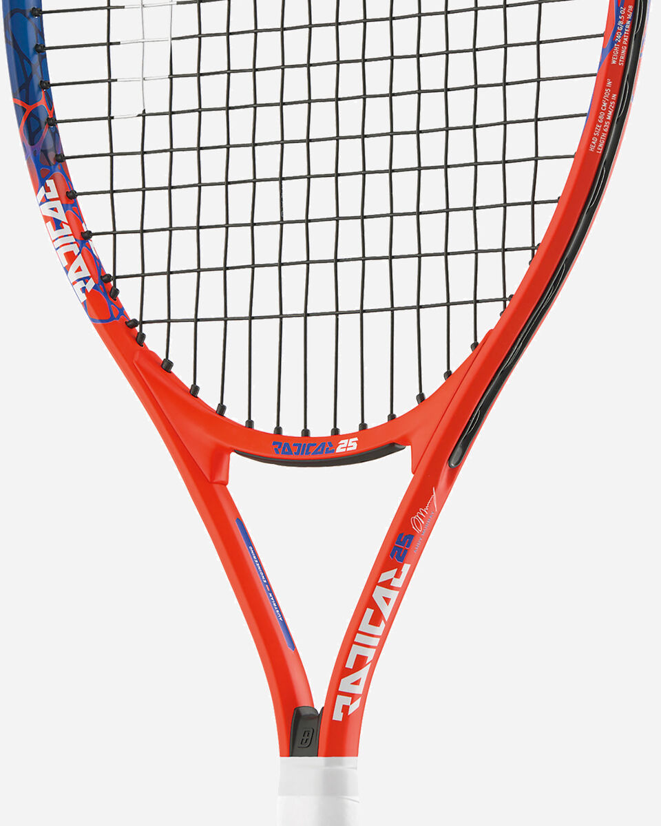 Racchetta tennis HEAD RADICAL 25 JR S4054766|1|UNI scatto 1