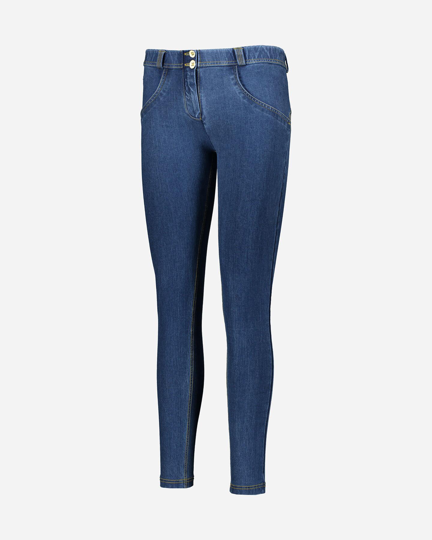 Pantalone FREDDY HIGH WAIST NOW WRUP W S5222777 scatto 0