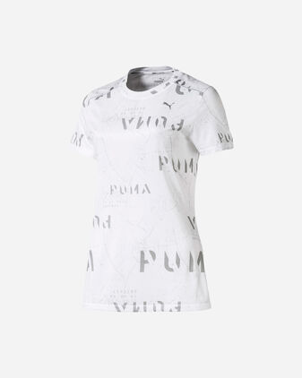 T-Shirt running PUMA LAST LAP W