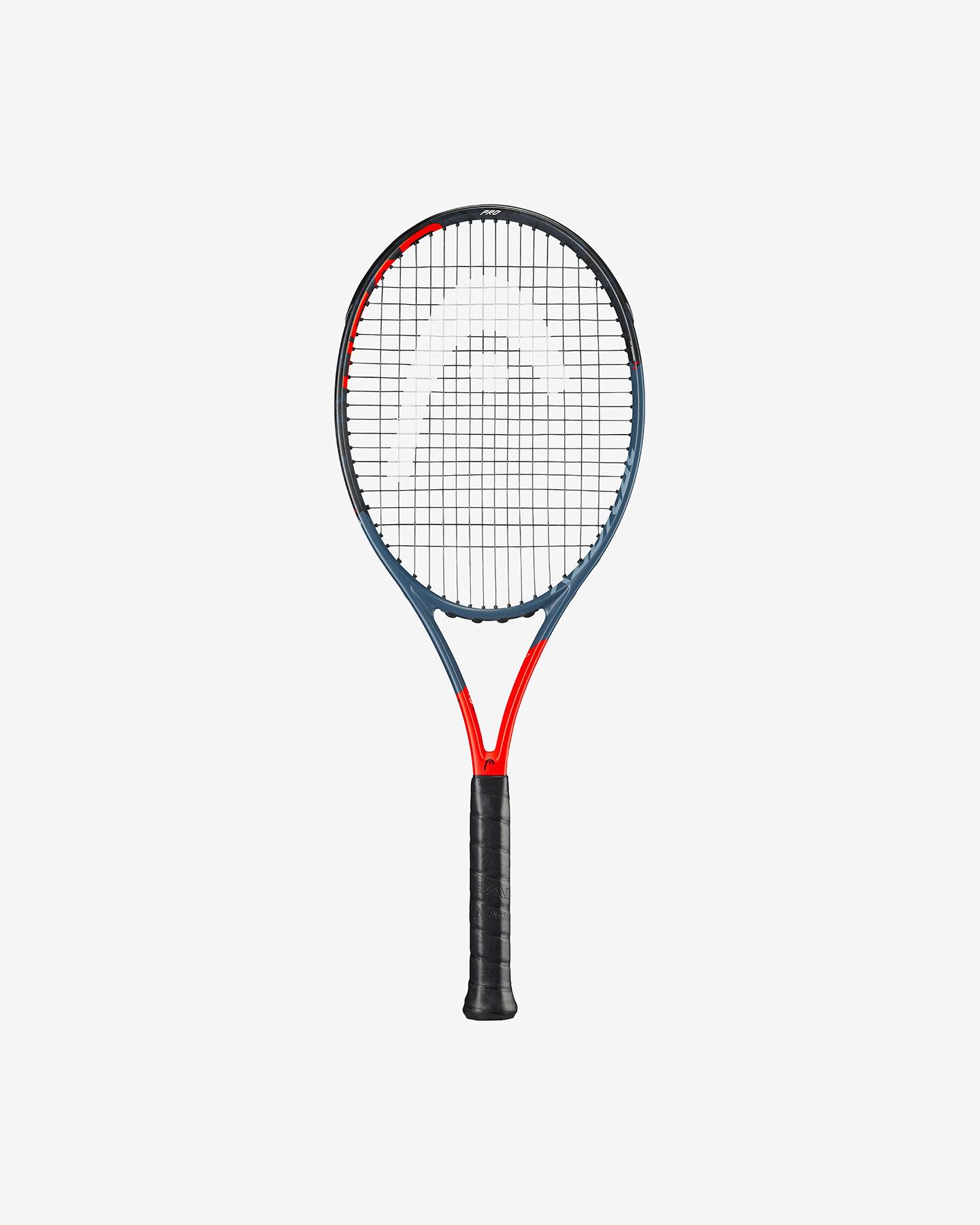 Telaio tennis HEAD GRAPHENE 360 RADICAL PRO S5155650 scatto 0