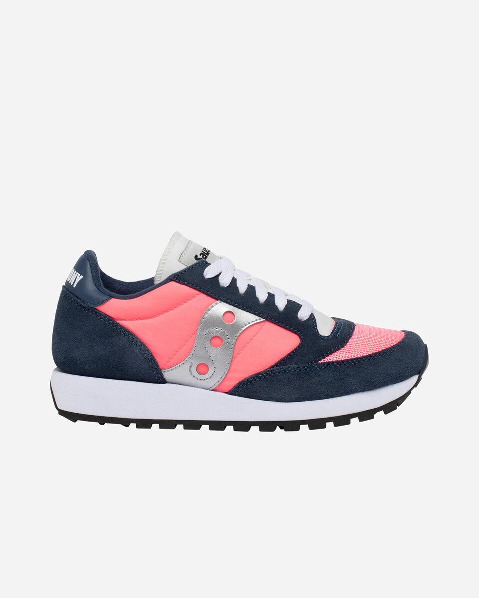 Scarpe sneakers SAUCONY JAZZ O VINTAGE W S5249804 scatto 0