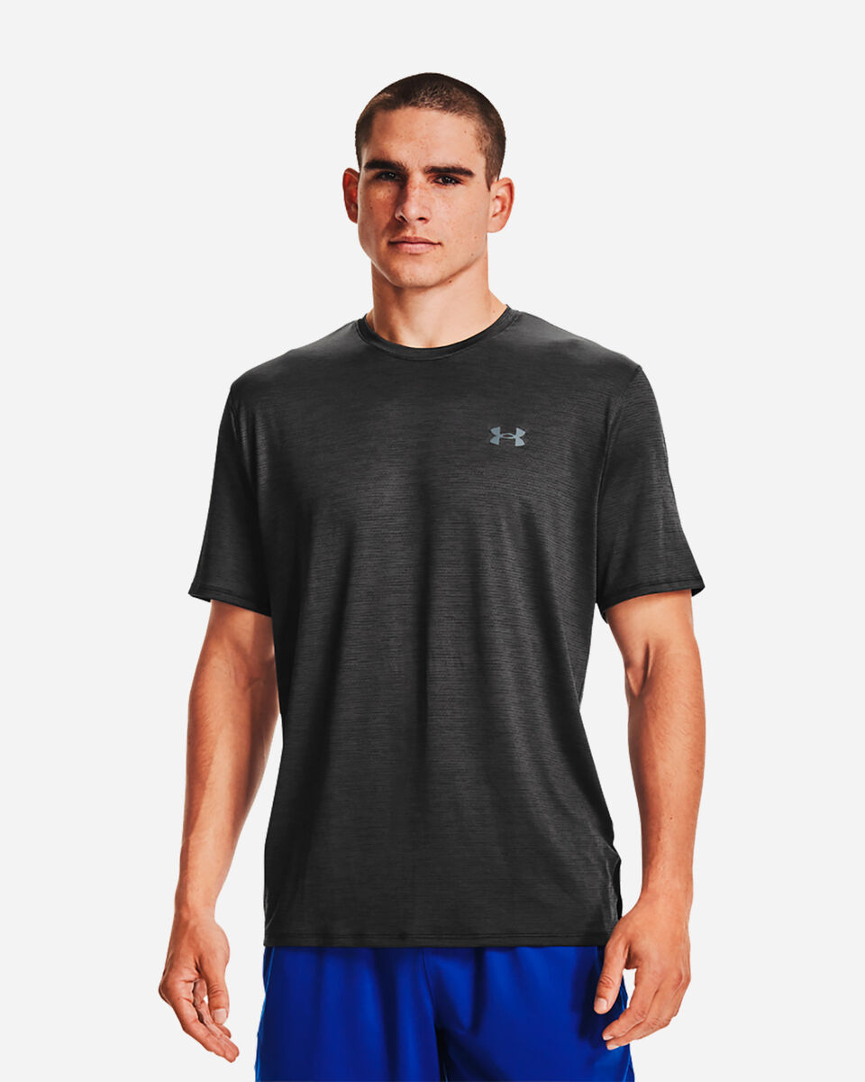 T-Shirt training UNDER ARMOUR TRAINING VENT 2.0 M S5287159 scatto 0