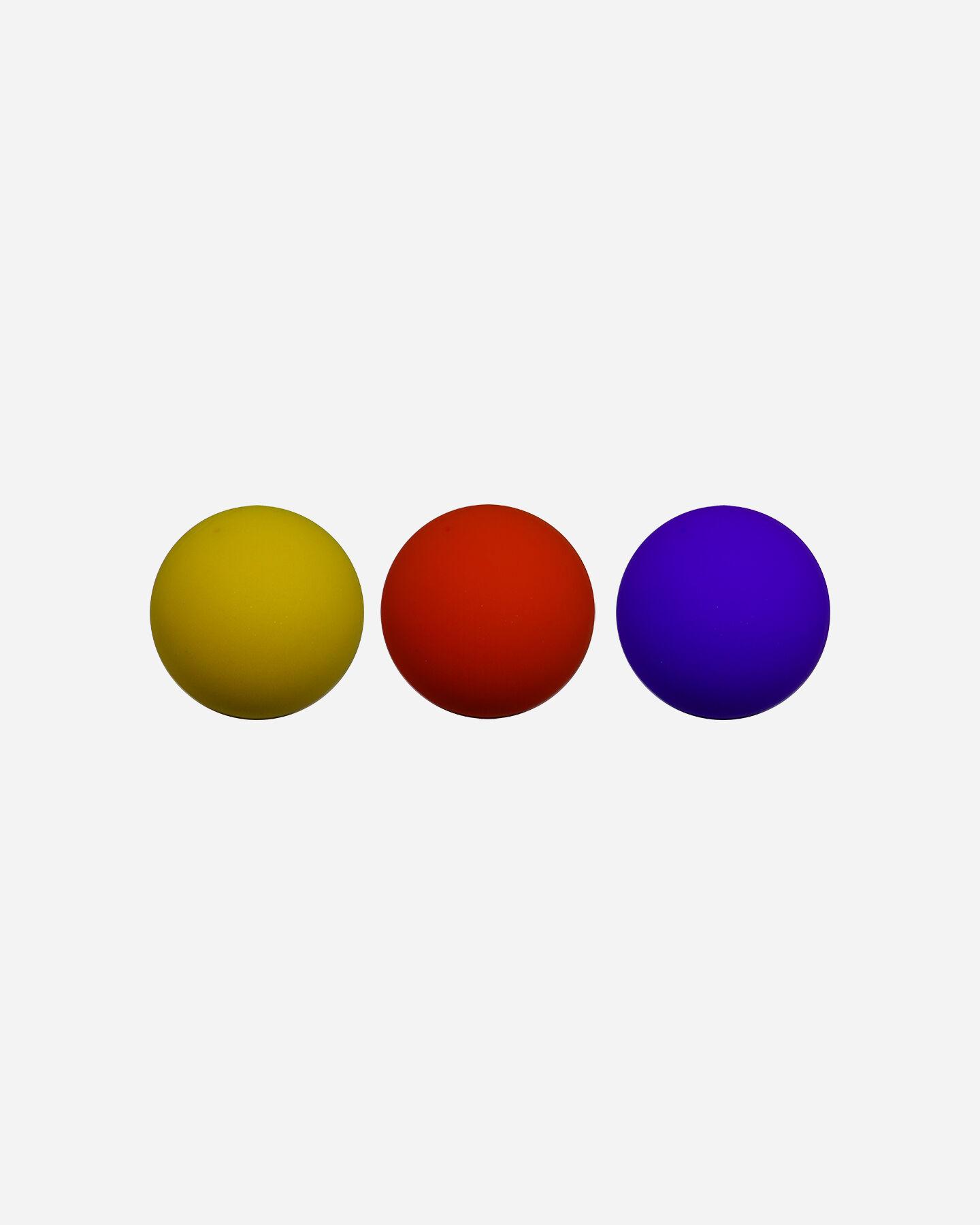 Pallone sport vari ATABIANO PALLE SPUGNA D70 3PZ S4001909|1|UNI scatto 0