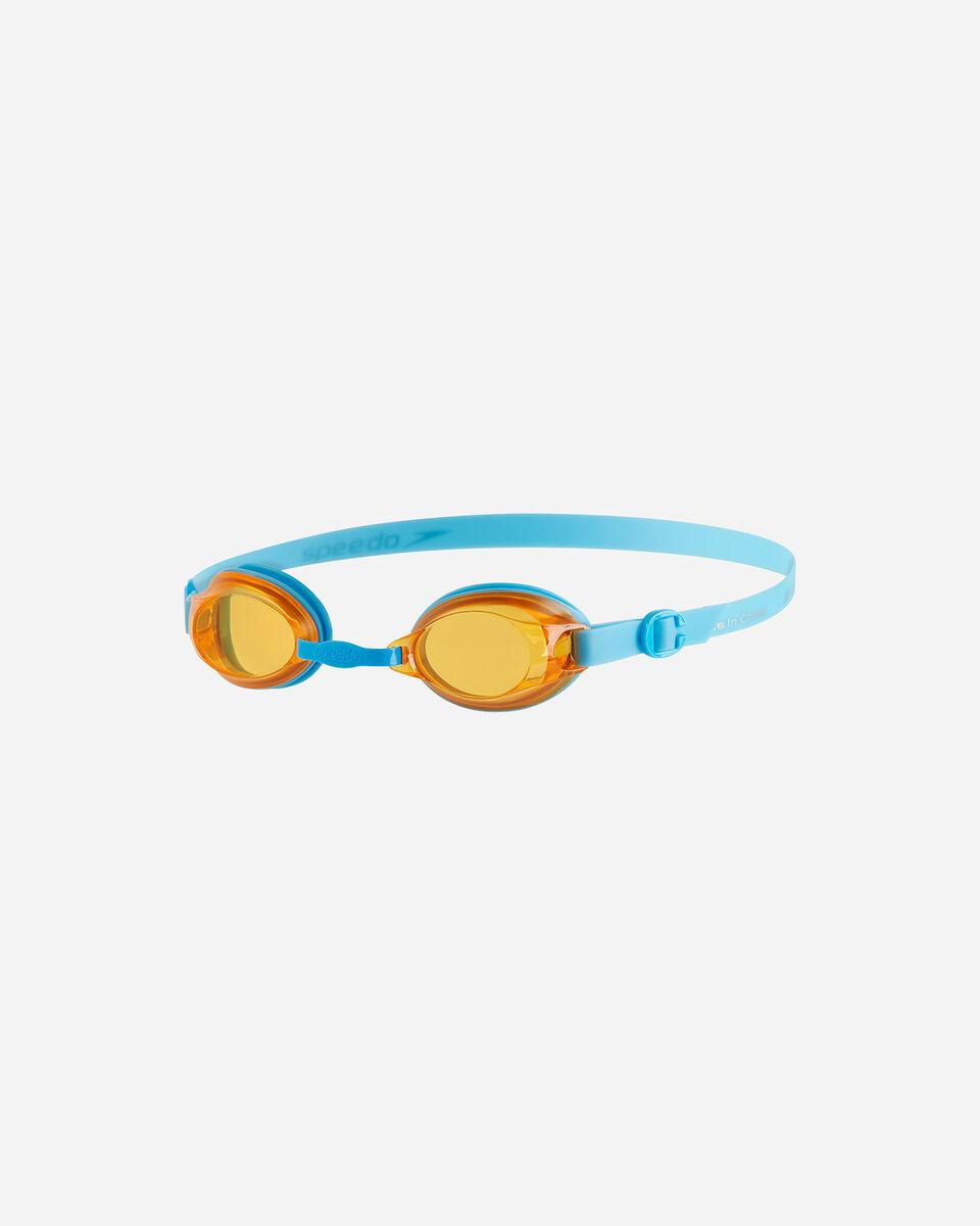 Occhialini piscina SPEEDO JET JR S4065352|1|UNI scatto 0