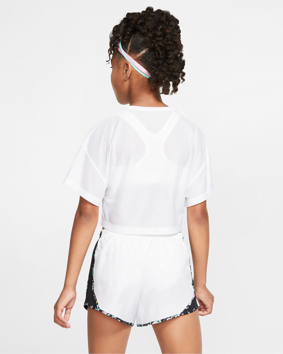 T-Shirt NIKE PHOTO JR S5164531 scatto 3