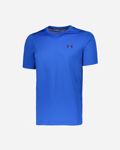 T-Shirt training UNDER ARMOUR POLY MC GC RAID M