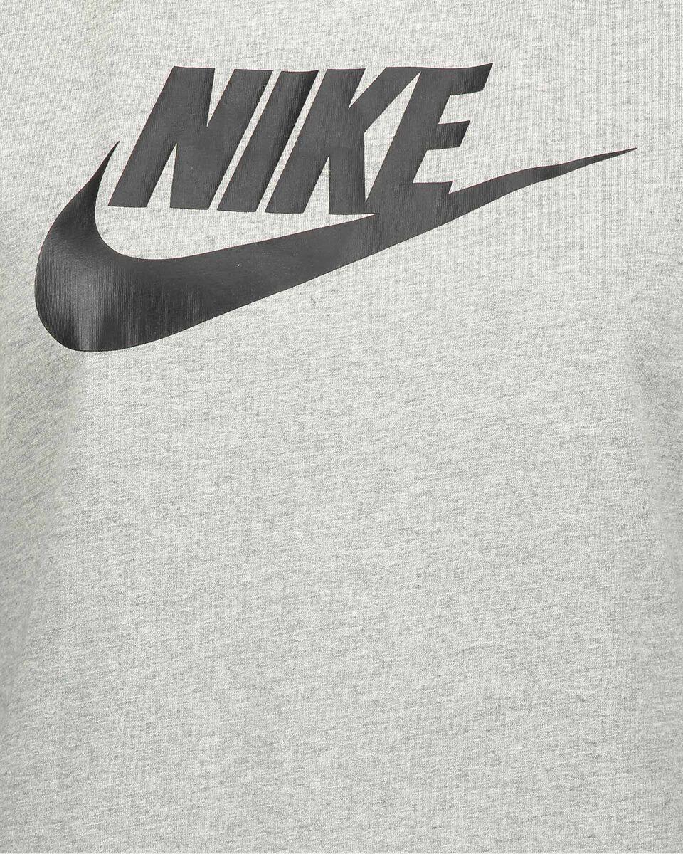 T-Shirt NIKE FUTURA W S2014887 scatto 2