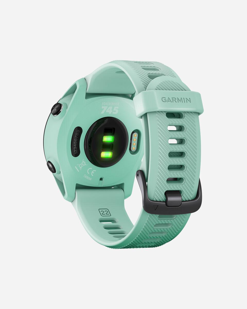 Orologio multifunzione GARMIN GPS GARMIN FORERUNNER 745 S4089166|11|UNI scatto 5