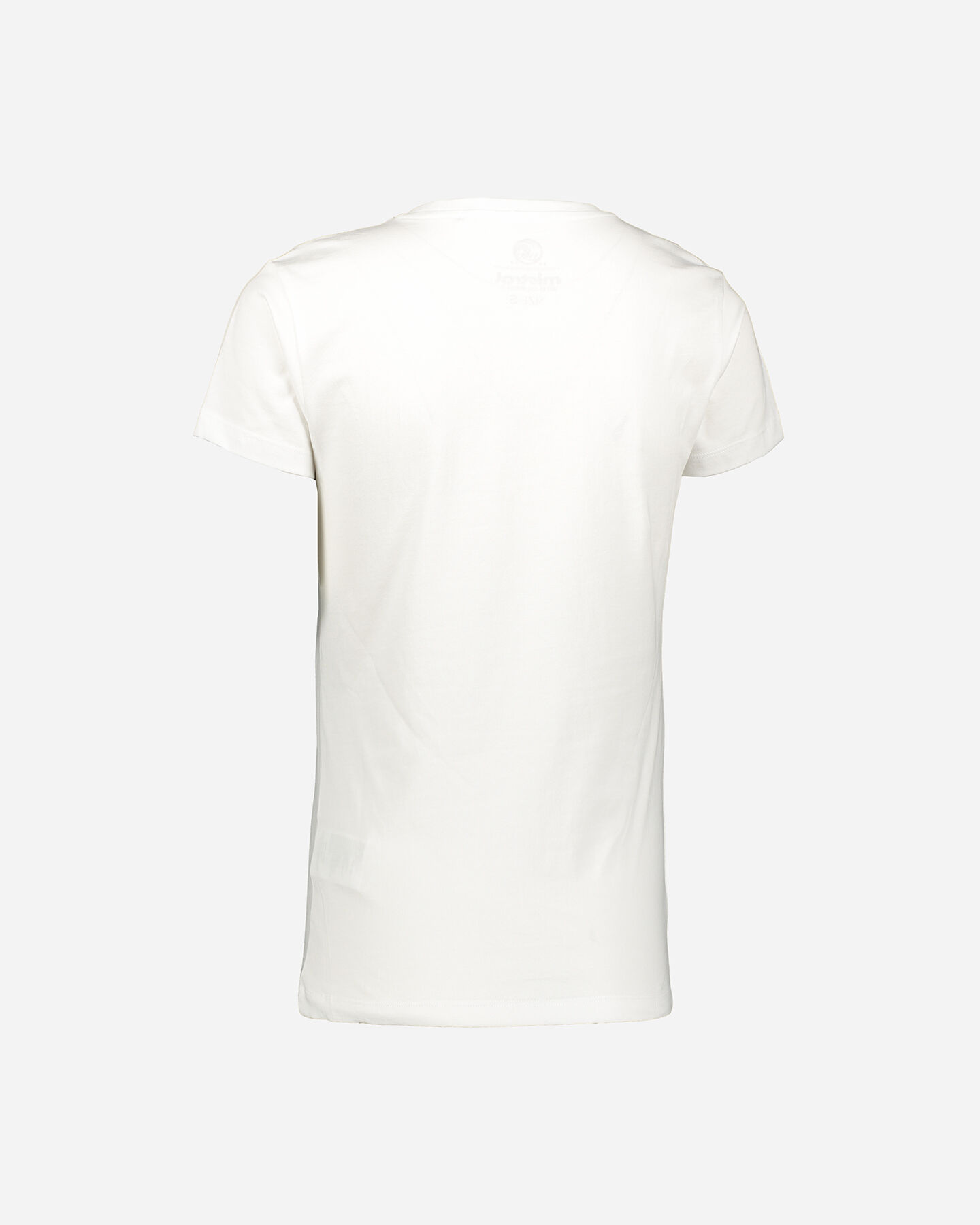 T-Shirt MISTRAL LOGO WRITTEN W S4087795 scatto 1