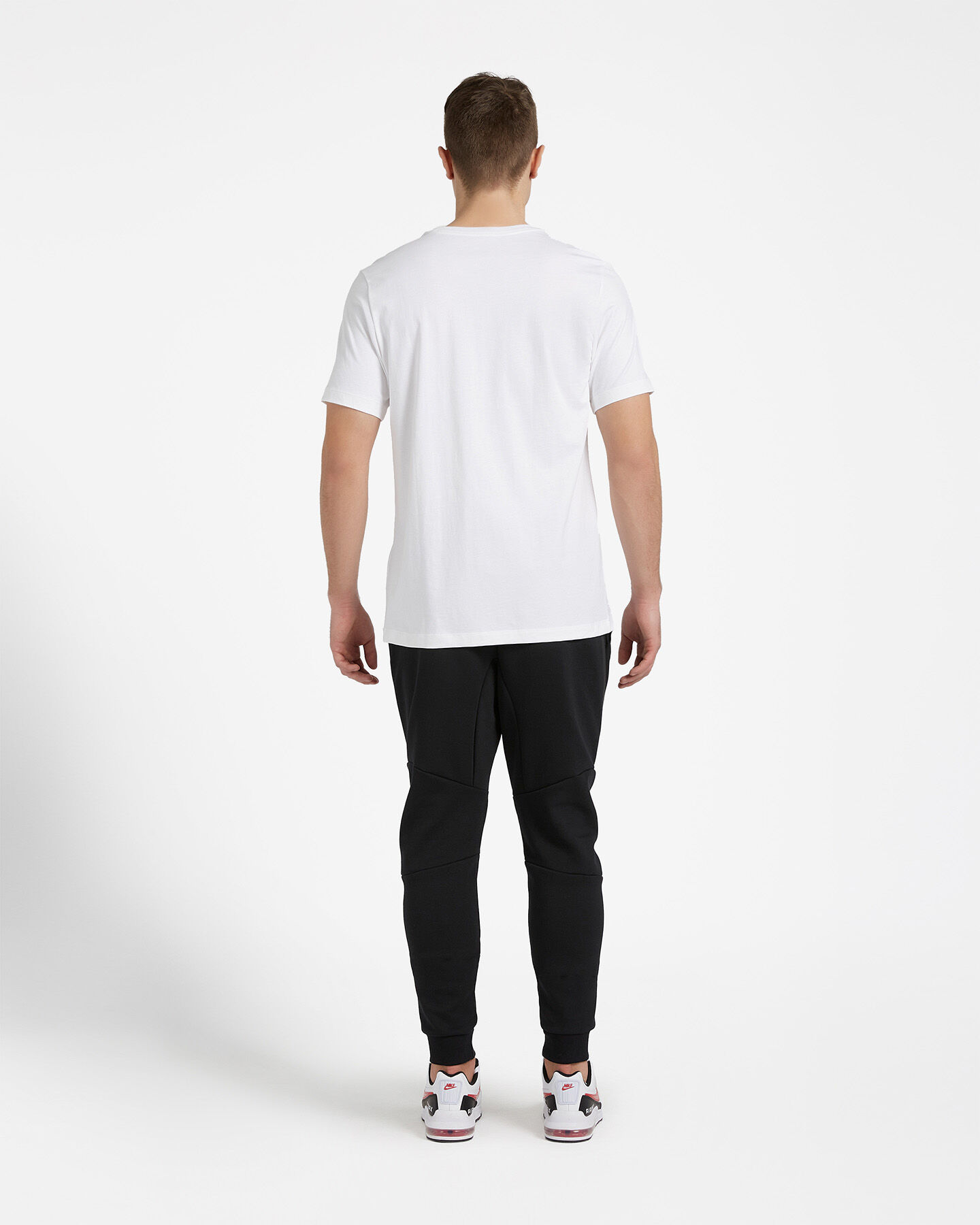 T-Shirt NIKE AIR PHOTO M S5164801 scatto 2