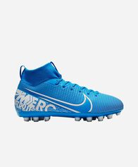 NIKE MERCURIAL bambino_unisex NIKE MERCURIAL SUPERFLY 7 ACADEMY AG JR