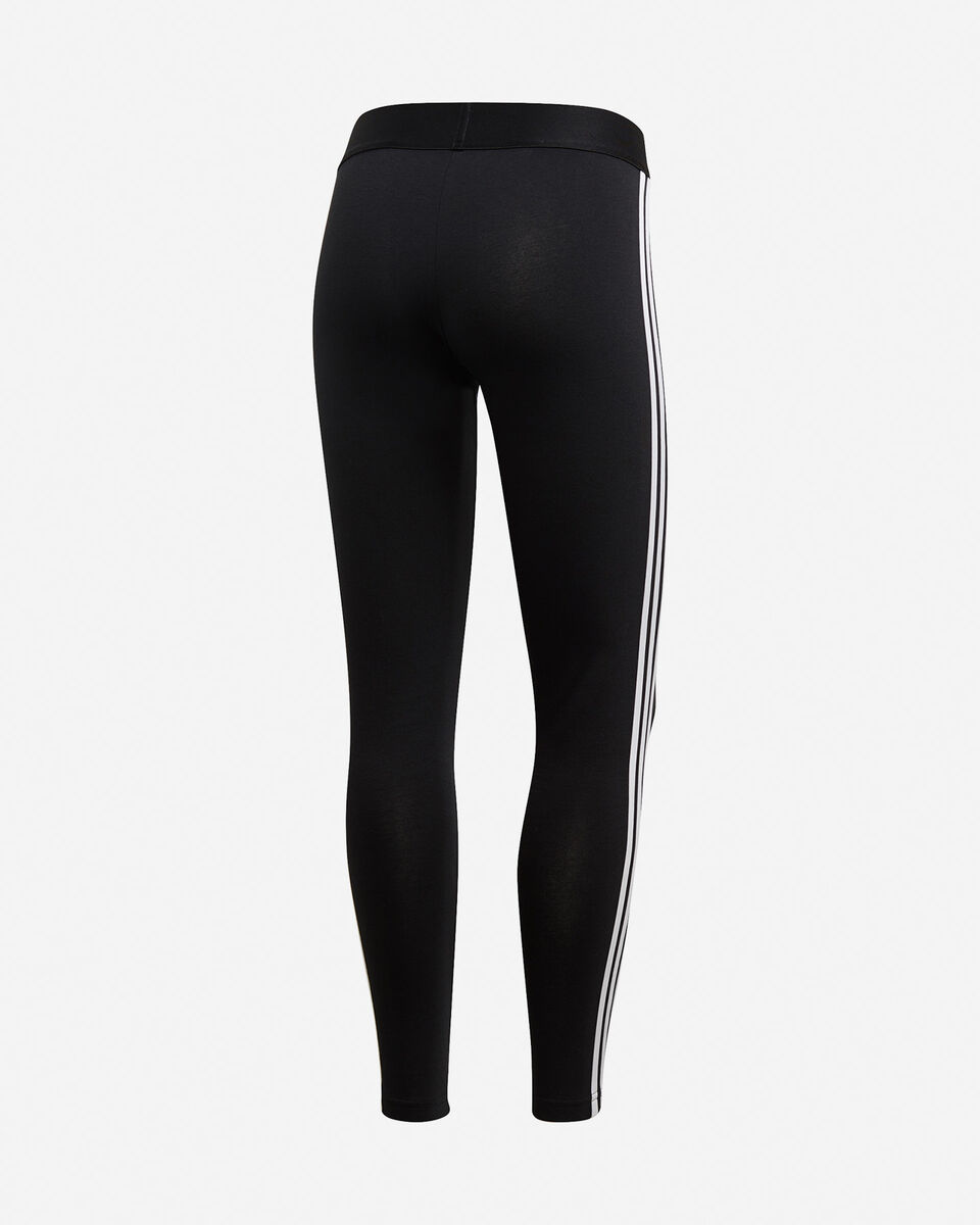 Leggings ADIDAS ESSENTIALS 3 STRIPES W S4056278 scatto 5