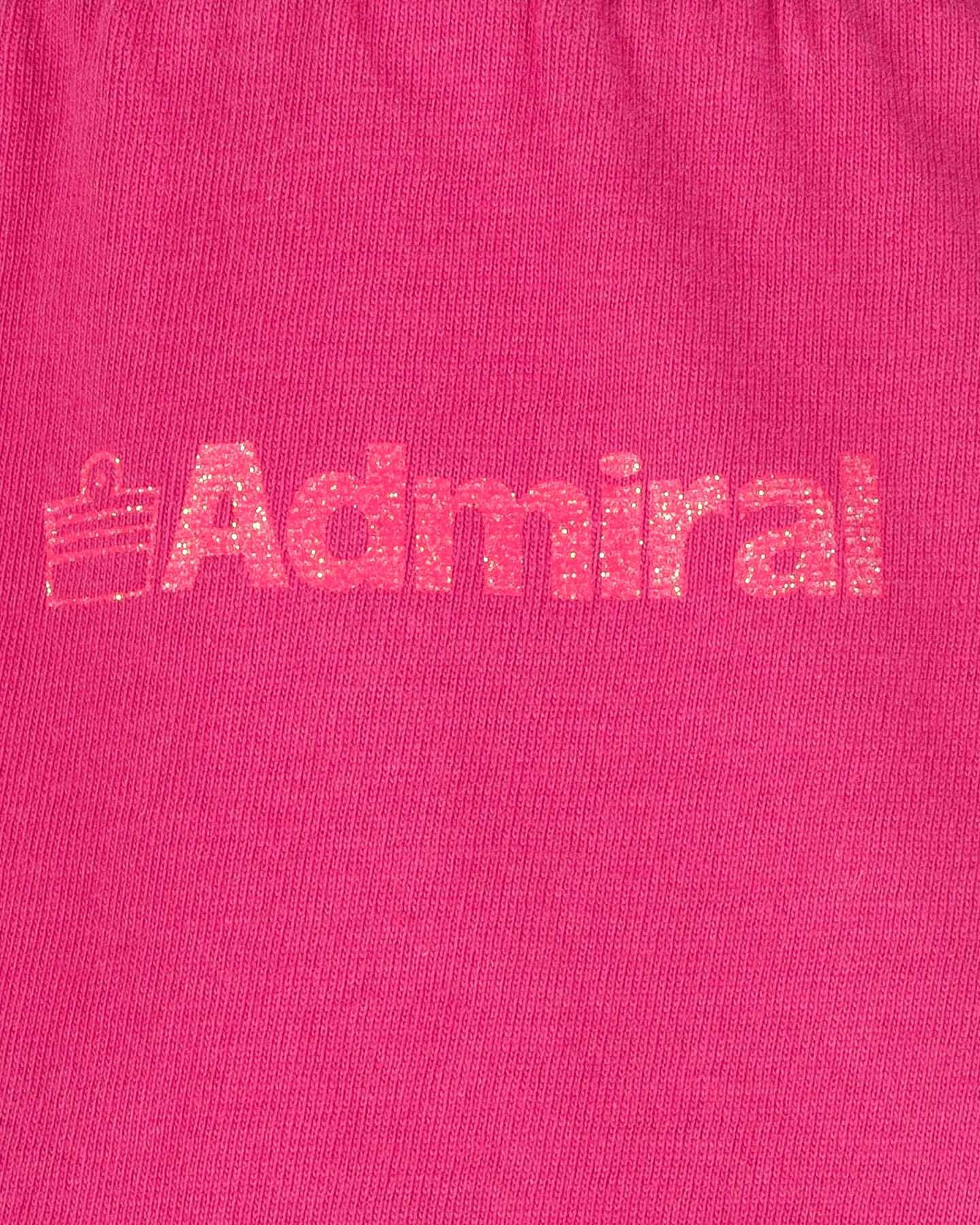 Pantaloncini ADMIRAL BASIC W S4064565 scatto 2