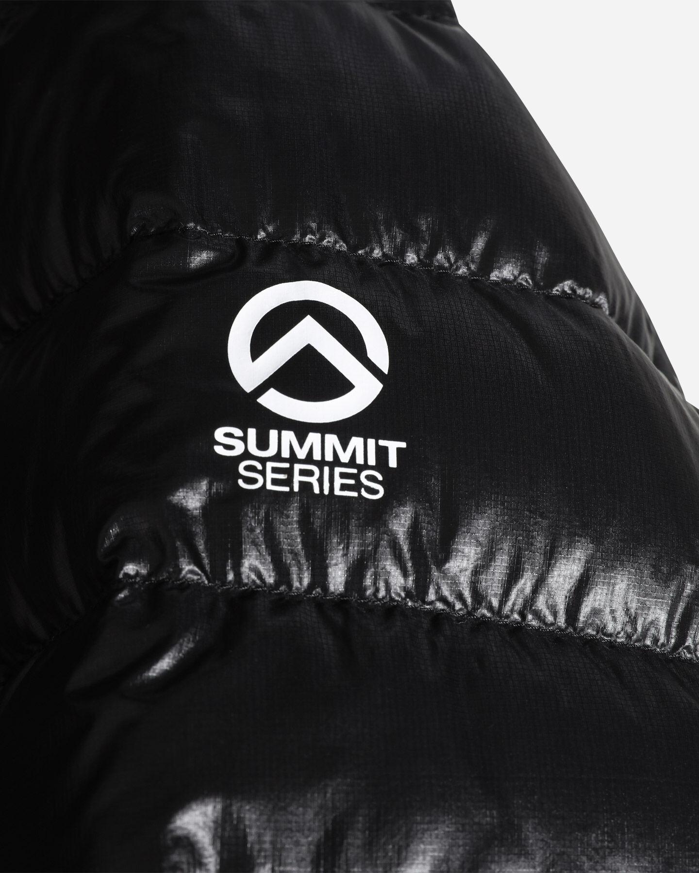 Piumino THE NORTH FACE SUMMIT W S5243080 scatto 3