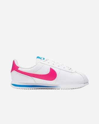 Scarpe sneakers NIKE CORTEZ BASIC SL GS