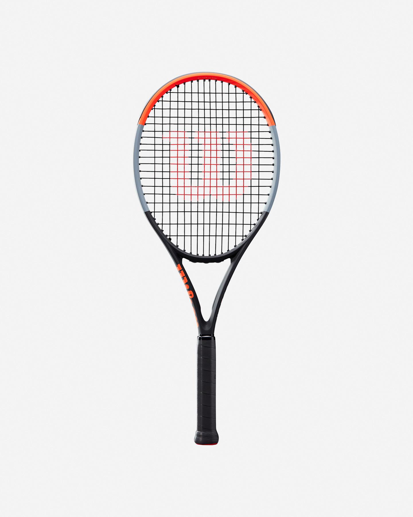 Telaio tennis WILSON CLASH 100 S5089548 scatto 3