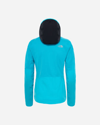 Micropile THE NORTH FACE SUMMIT L4 WINDSTOPPER HYBRID W