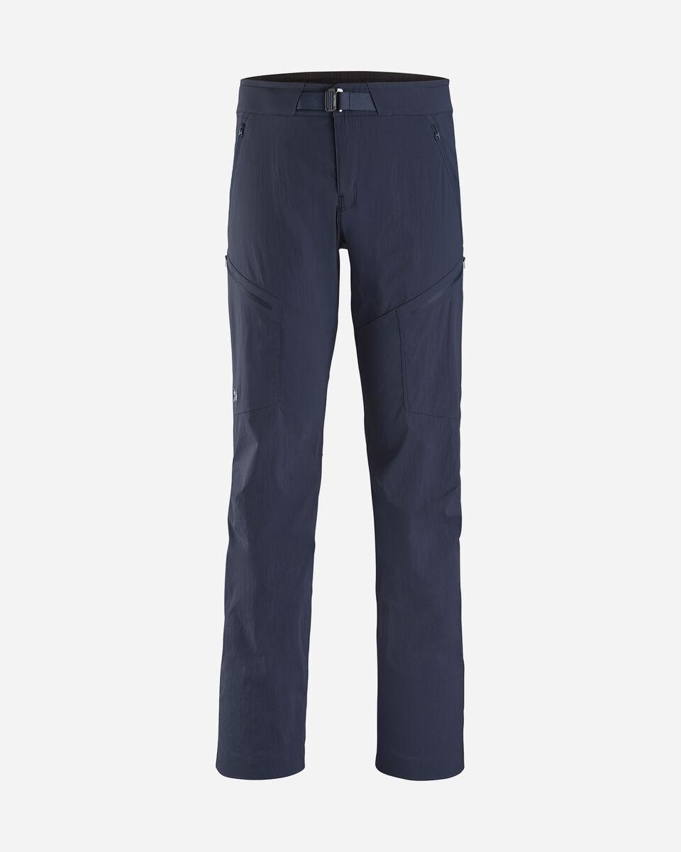 Pantalone outdoor ARC'TERYX PALISADE M S4089759 scatto 0